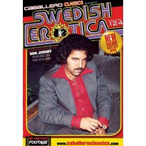 Swedish Erotica Vol.124: Ron Jeremy (DVD)  http://postteenageliving.com/amazon.php?p=B004S0INQG