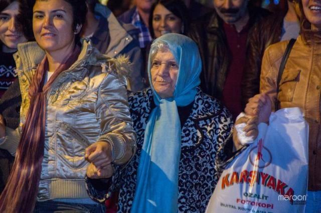 İzmir Forum Fest 29