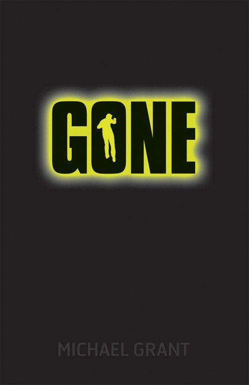 Gone by Michael Grant. | Good - Best - Reads | Pinterest