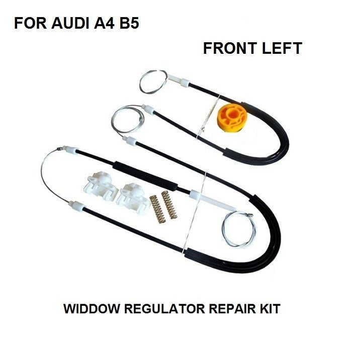 FREE SHIPPING OE#8D0837461 CAR PARTS FOR AUDI A4 B5 WINDOW