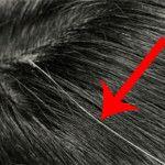 Como disfarçar os cabelos brancos de forma caseira