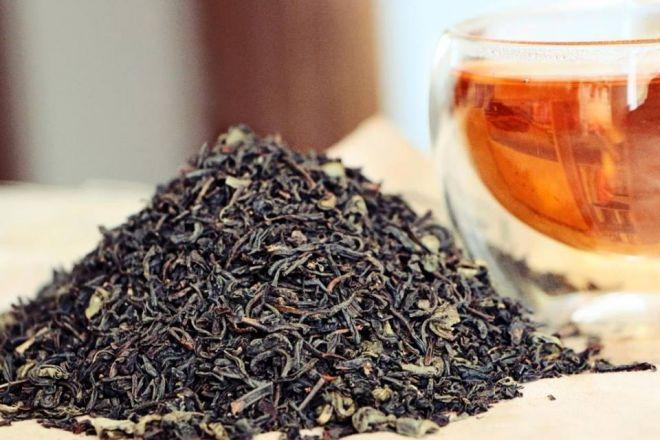 (2) Поскольку за последние годы число импортеров чая... - Национальный союз производителей 'Русский чай'