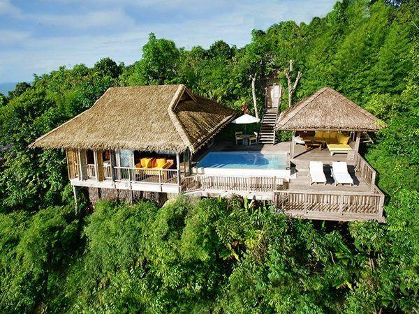 Six Senses Hotels Resorts Spas http://bit.ly/2uKUpkV #exclusiveluxury #resort #locatiiexceptionale #SixSensesHotelsResortsSpas #Maldive