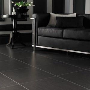 Amtico Abstract Linear Metallic Steel Vinyl Floor Tiles