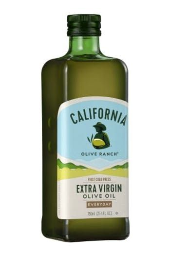 The 5 Best Bottles of Olive Oil You Can Buy at the Grocery Store via @PureWow