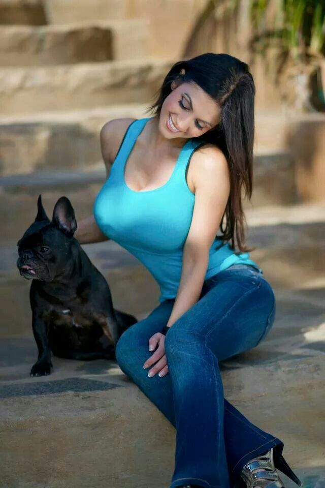 Denise Milani Workout 487 best images about ...