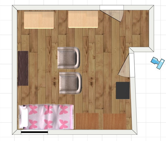 I Ve Been Using Mydeco Com 3d Room Designer To Create Layouts For The
