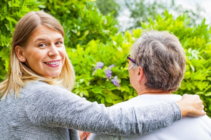 Caregiver in encino ca elder care is not a concern to