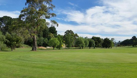 18 Holes for two at the amazing Woodend Golf Club! This beautiful club is one of Victoria's hidden gems. Normally a $60 value, today just $30! #golf #golfvic