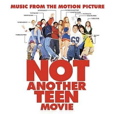 Precision Series Various - Not Another Teen Movie