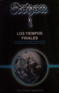 Claudia Estrada - Sanación Espiritual: Libro Recomendado: Kryon I. Los Tiempos Finales.
