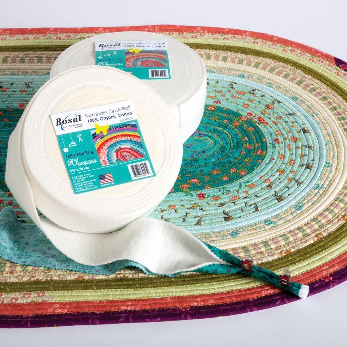 Jelly Roll Rug Pattern And 2 1 2 Batting Jelly Roll Rug Pattern Jelly Roll Quilt Patterns