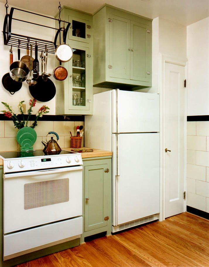 1930s kitchen update nr hiller design inc 1930 39 s for Kitchen upgrade ideas