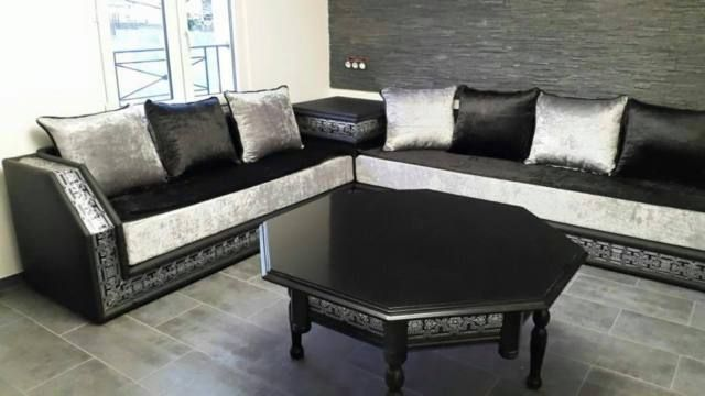 bespoke moroccan arabic corner floor sofa majlis sadari on gumtree moroccan sofas from 370 per. Black Bedroom Furniture Sets. Home Design Ideas