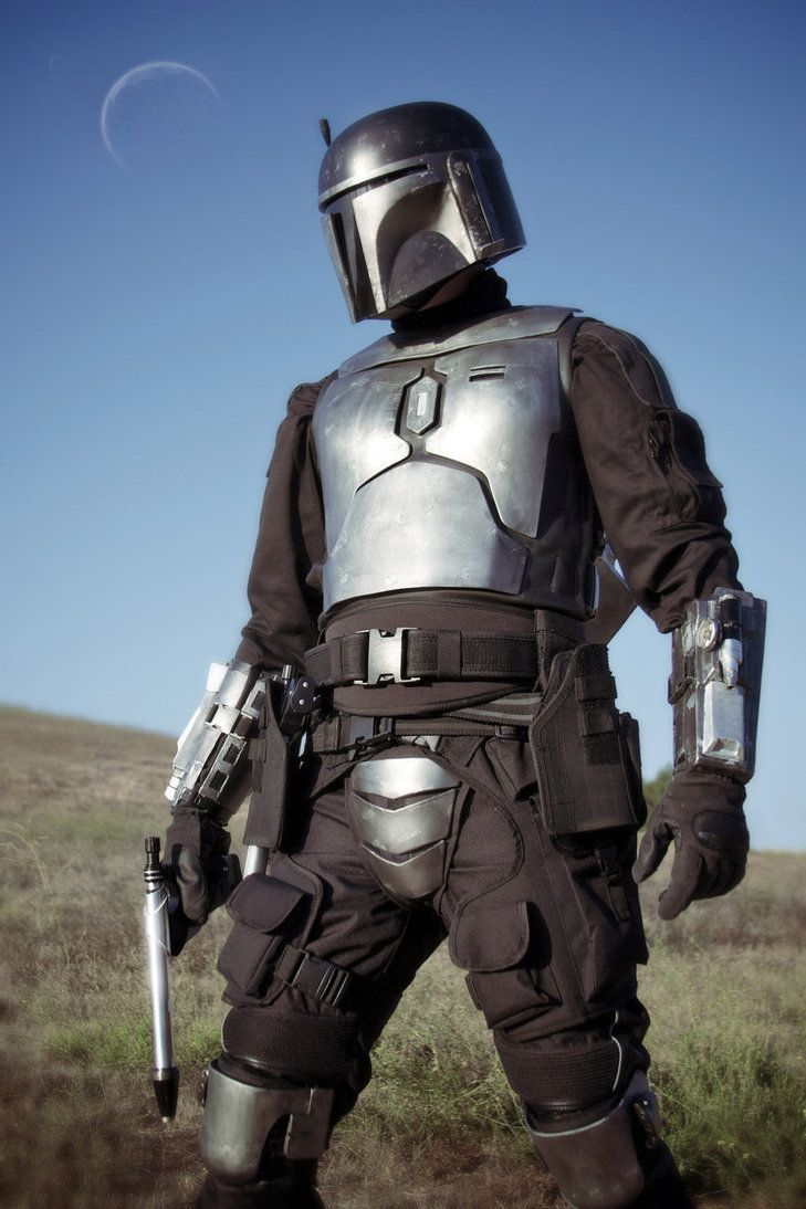 the mandalorian - photo #37