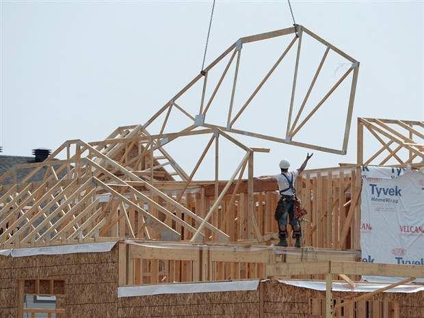 Canada's mortgage clampdown promises economic pain now, gain later #CalgaryHerald