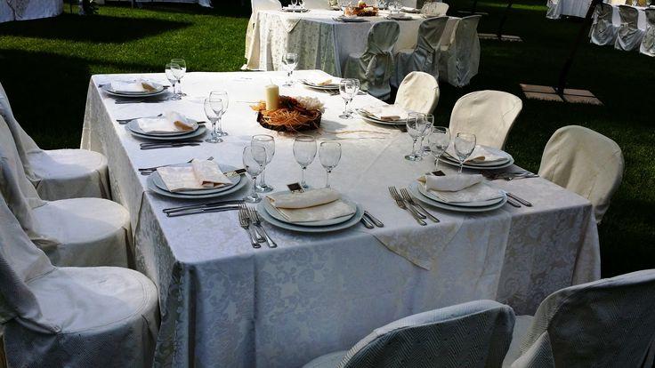 Allestimento #Matrimoni #DomusPacis