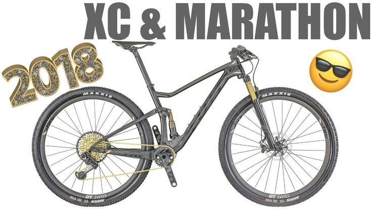 MerKabici  Las 5 mejores bicicletas xc y marathon del próximo año 2018