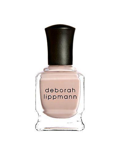 Naked - Deborah Lippmann - Beige - Neglelakk - Skjønnhet - Kvinne - Nelly.com