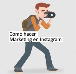 Marketing en Instagram. Estrategia para el éxito |