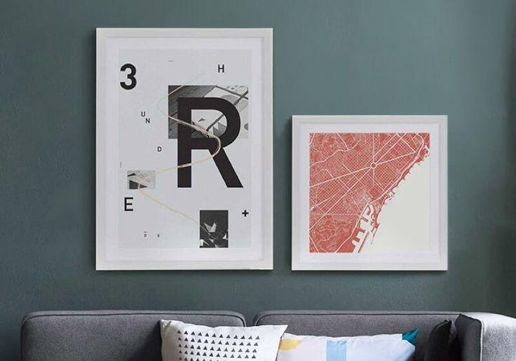 Poster, Fashion & Home Accessories Online Shop | JUNIQE