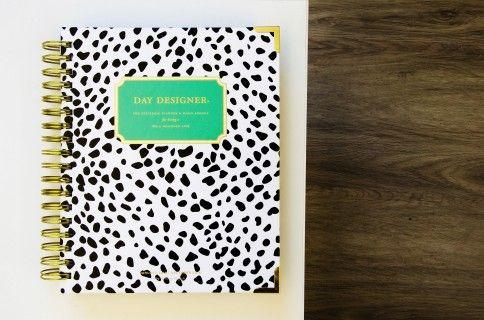 2016 Day Designer Planner