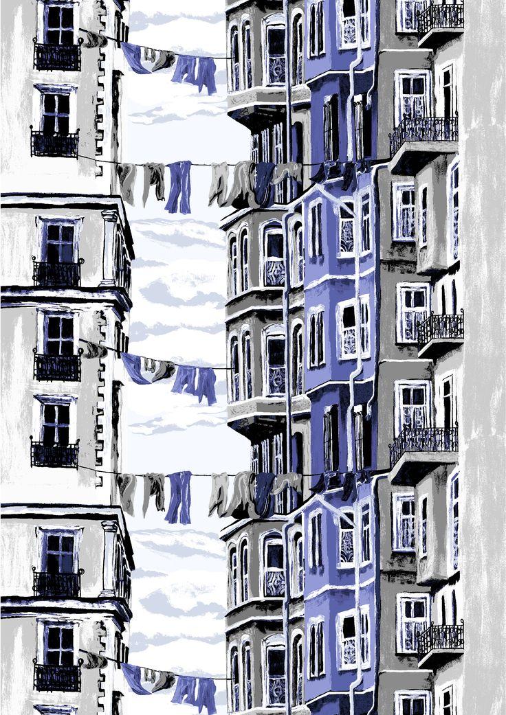 Myytävät asunnot, vallila, Helsinki : 83 kpl