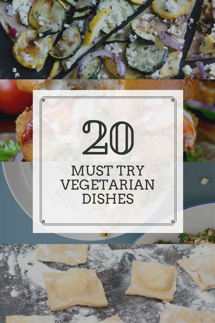 20 Must Try Vegetarian Dishes- San Francisco|Chef|Food Blogger|Easy Recipes