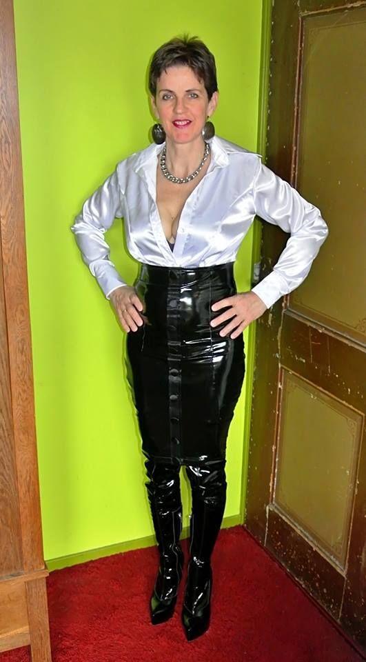 Lady Blouse Image 59