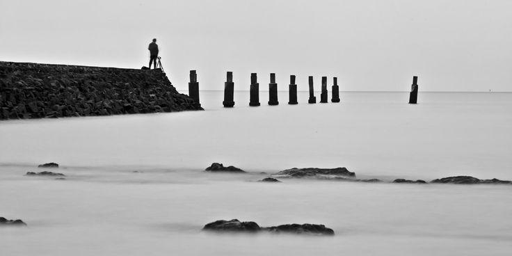 Solitude by David Millard on 500px