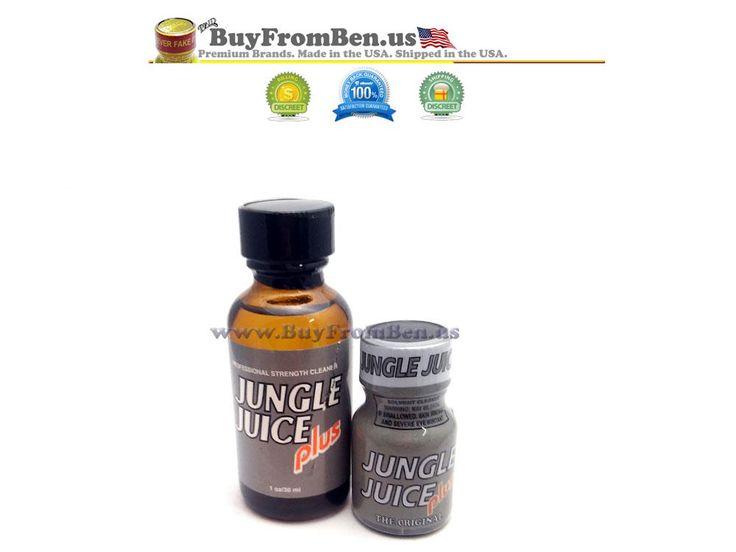JUNGLE JUICE PLUS 30+10 COMPANION COMBO