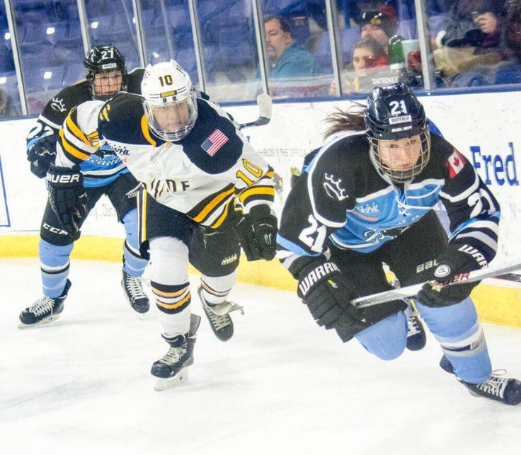 Women's Ball Hockey World Championship drawing from pro ranks = The NWHL and CWHL seasons ended in March, but there has been a lot of news coming from the women's hockey world over the last few months. The historic standoff between Team USA and USA Hockey, the.....