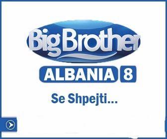 Big Brother Albania 8 Live