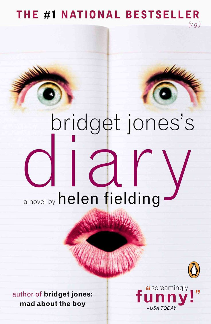 The #1 national bestseller by Helen Fielding, author of the new novel Bridget Jones: Mad About the Boy (October 2013) Bridget Jones's Diary is the devastatingly self-aware, laugh-out-loud account of a