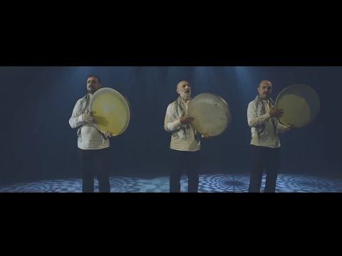Grup Tillo Ortağız Bir Namusa (Official Video) 2015 YouTube