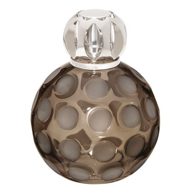 Sphere Smoked By Lampe Berger - New from Lampe Berger - New - Style of Life