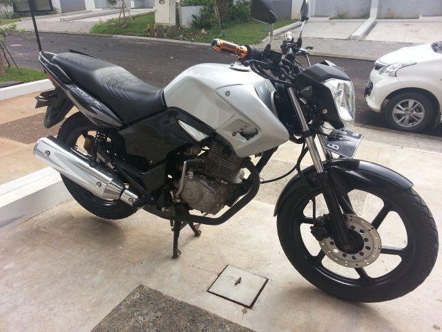kumpulan modifikasi motor honda tiger revo
