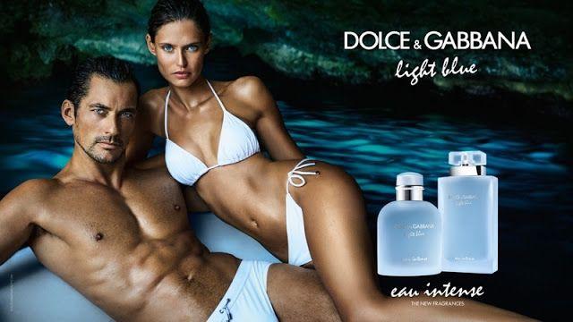 Light Blue Eau  de Dolce & Gabbana una fragancia  seductora