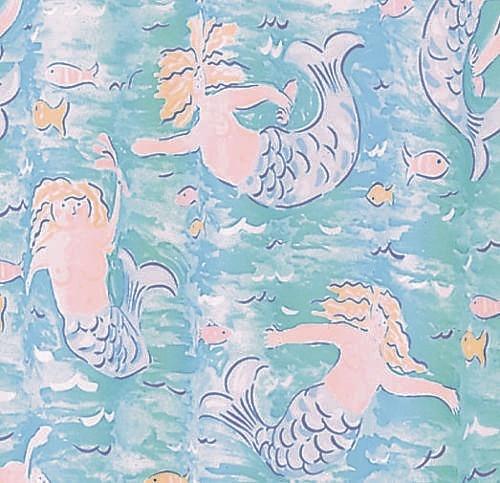 Mermaid shower curtain | Bathroom decorations ideas. ~ Mermaids~ | …