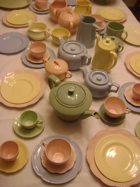 Collection by Utilityware, via Flickr