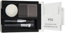 NYX Eyebrow Cake Powder - Black/Grey $8.99 - from Well.ca