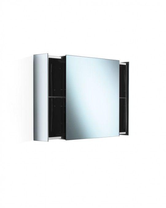 #Lineabeta #Pika #pensile con #specchio, con cassetti laterali 51513.29 | #moderno | su #casaebagno.it a 350 Euro/pz | #accessori #bagno #complementi #oggettistica #design #gadget