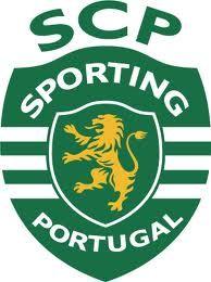 SPORTING CLUBE de PORTUGAL     -- LISBON portugal