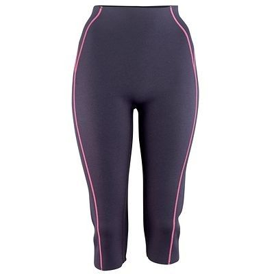Fitness_Bekleidung Fitness (DOMYOS) - Schwitz-Sporthose Damen DOMYOS - Damen-Bekleidung