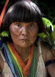 Resultado de imagen para rostros indígenas, europeos, negros y árabes