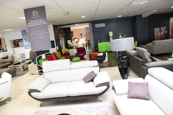 17 meilleures images propos de votre magasin foyers de france sur pinterest foyers design. Black Bedroom Furniture Sets. Home Design Ideas