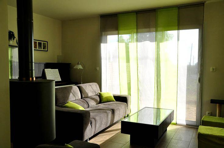 les 25 meilleures id es de la cat gorie panneau japonais sur pinterest design japonais chaise. Black Bedroom Furniture Sets. Home Design Ideas
