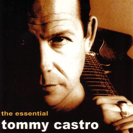 #NowPlaying on BB King's Bluesville: I'm listening to Right as Rain by Tommy Castro.