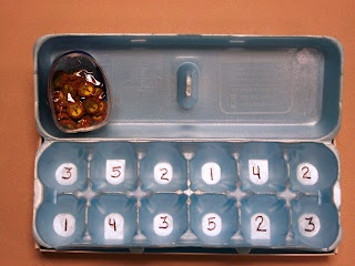 1000+ images about Egg carton learning on Pinterest | Math ...