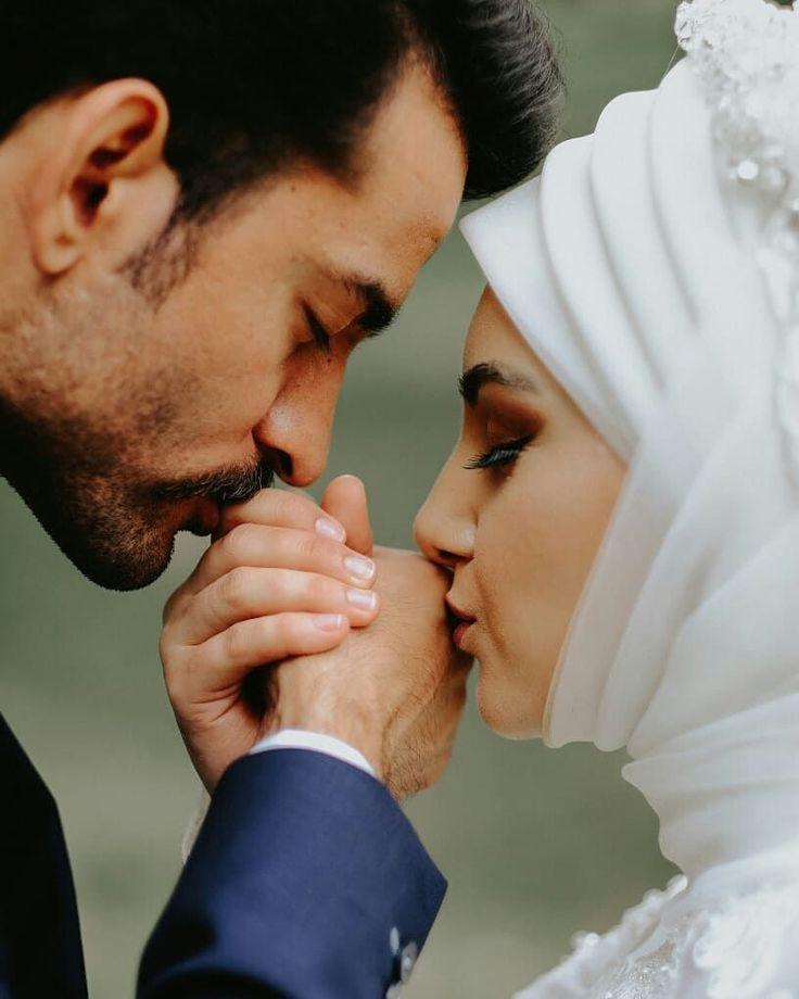Картинка мусульманские любовь